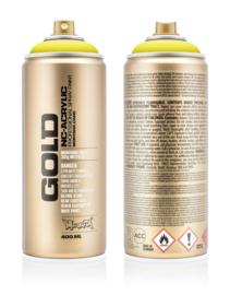 Montana Gold G1110 Brimstone 400 ml