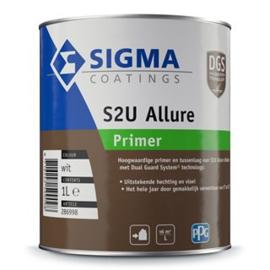 Sigma S2U Allure Primer 1 liter