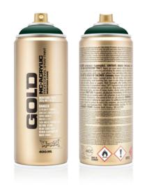 Montana Gold G6090 Deep Forest 400 ml