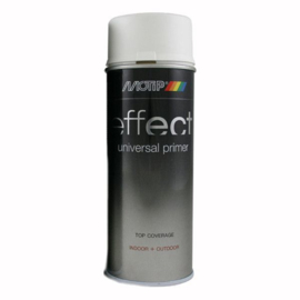 Motip Deco Effect Primer Wit 400 ml