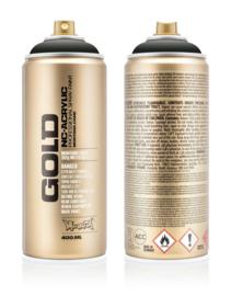 Montana Gold G1180 Military Green 400 ml