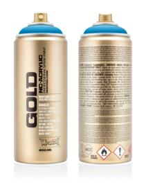 Montana Gold G5050 Sky Blue 400 ml