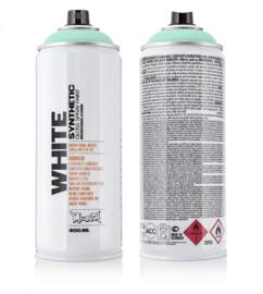 Montana White 6100 Sea Breeze 400 ml