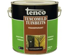 Tenco Tencomild Tuinbeits Transparant Kastanjebruin 2,5 liter