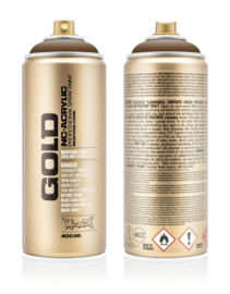 Montana Gold G1470 Palish Brown 400 ml