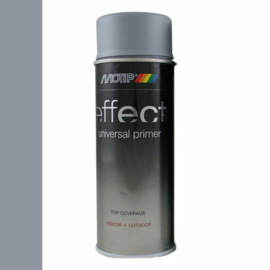 Motip Deco Effect Primer Grijs 400 ml