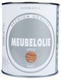 Hermadix Meubelolie eXtra Eiken 750 ml