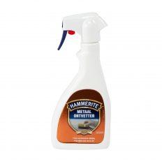 Hammerite Metaalontvetter Spray 500 ml