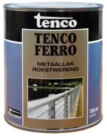 Tenco Tencoferro Blauw 401 250 ml