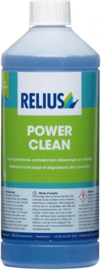 Relius Power Clean 1 liter