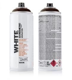 Montana White 3090 Red Black 400 ml