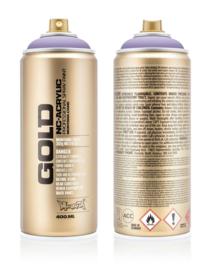 Montana Gold G4110 Light Lilac 400 ml