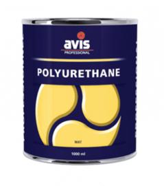 Avis Polyurethane Lak Mat 1000 ml