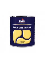 Avis Polyurethane Lak Zijdeglans 250 ml