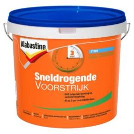 Alabastine Sneldrogende Voorstrijk 5 liter