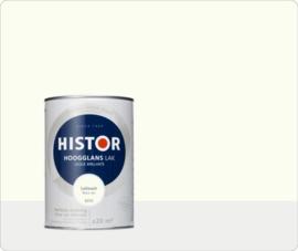 Histor Perfect Finish Leliewit Hoogglans 1,25 liter