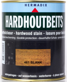 Hermadix Hardhoutbeits Blank 461 750 ml