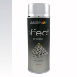 Motip Deco Effect Chrome Laquer Chroom 400 ml