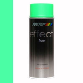 Motip Deco Effect Fluorescent Groen 400 ml