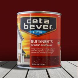 CetaBever Buitenbeits Engels Rood 407 750 ml