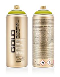 Montana Gold G1130 Pepperoni Mild 400 ml