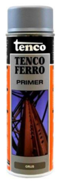 Tenco Tencoferro Industrielak Primer Grijs 500 ml