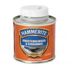 Hammerite Kwastenreiniger en Verdunner 250 ml