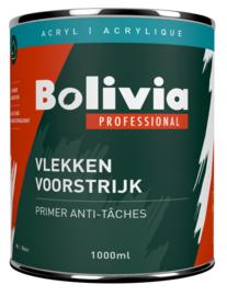 Bolivia Vlekken Voorstrijk 1 liter