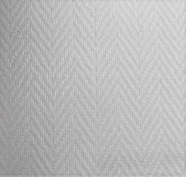 Fitex Glasweefselbehang Fijne Visgraat 81513 1x25 M