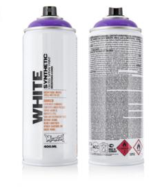 Montana White 4150 Kings Purple 400 ml
