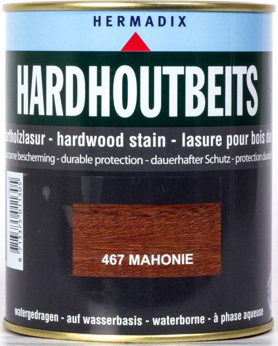 Hermadix Hardhoutbeits Mahonie 467 750 ml