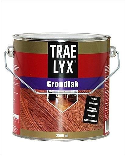 Trae Lyx Grondlak 750 ml