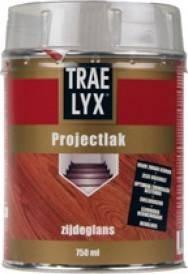 Trae Lyx 2K Projectlak Zijdeglans 750ml