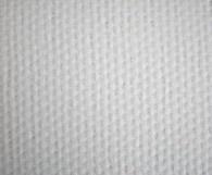 Fitex Glasweefselbehang Standaard Ruit Voorgesausd 81201-L 1x25 M