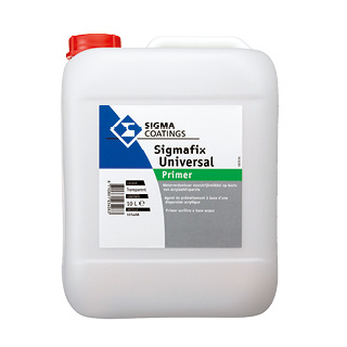 Sigma Sigmafix Universal Primer 2,5 liter