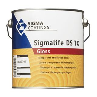 Sigma Sigmalife DS TX Gloss 2,5 liter