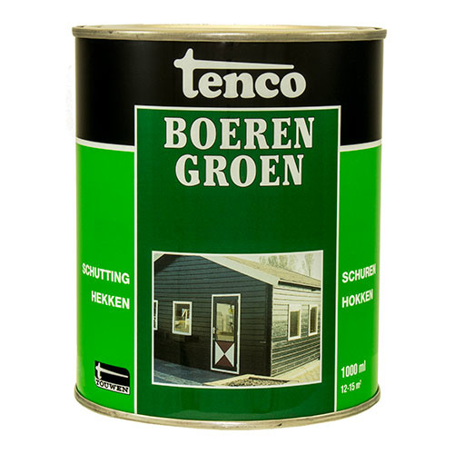 Tenco Boerengroen 25 liter