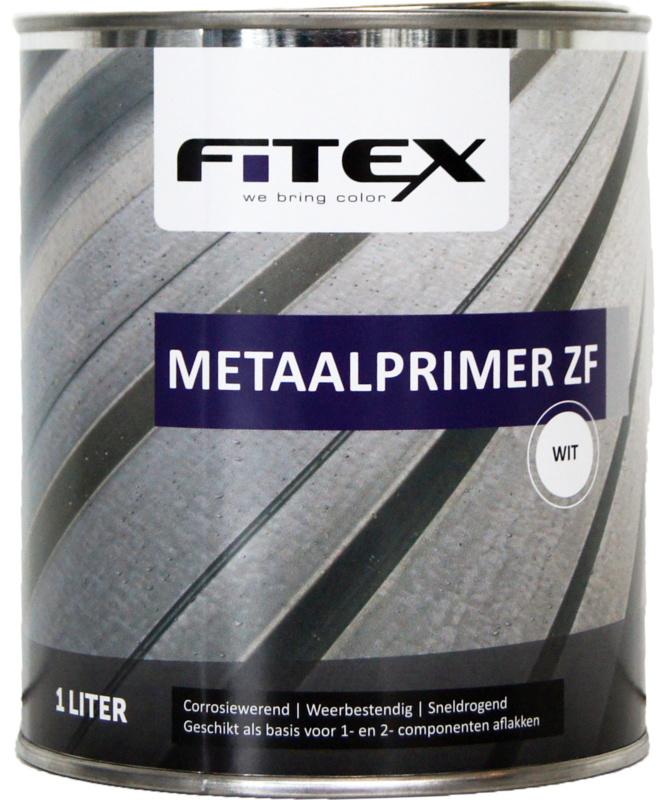 Fitex Metaalprimer ZF 1 liter