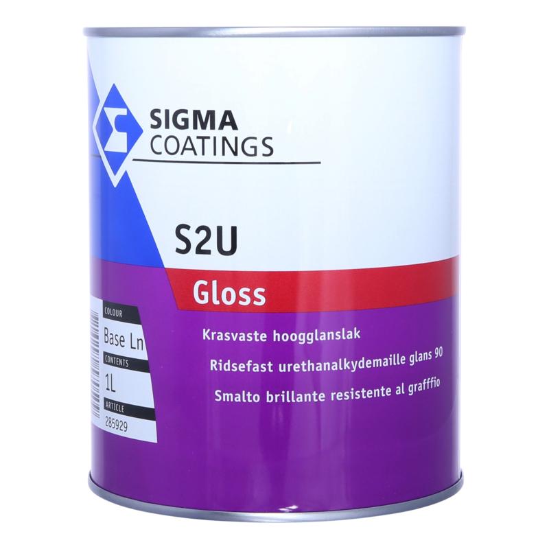 Sigma S2U Gloss 500 ml