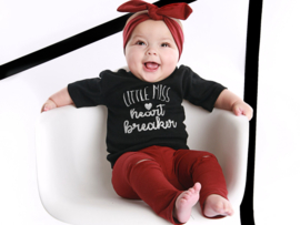 Shirt little miss heartbreaker