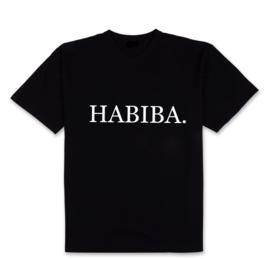 Shirt Schatje/Dushi/Habiba/ habibi