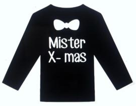 Shirt mister X-mas