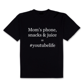 Shirt # youtubelift