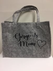 Mom bag, gorgeous mom