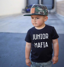 Shirt Junior mafia