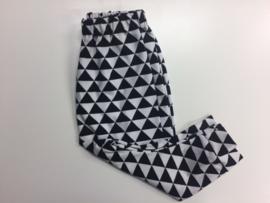 Harem driehoek 74-80