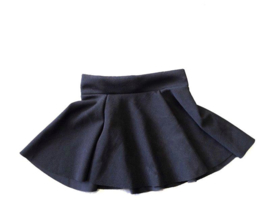 Dance with my skirt  black