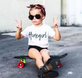 Shirt Homegirl
