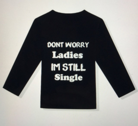 Shirt Dont worry