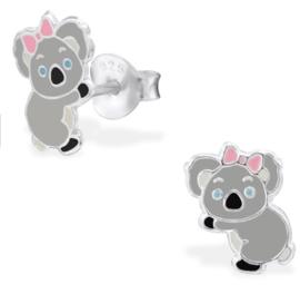 Oorbel koala